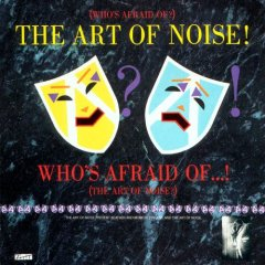 The Art Of Noise - 1984