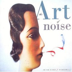 The Art Of Noise - 1987