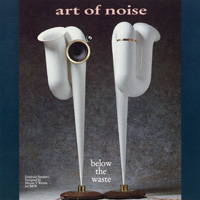 Art Of Noise - 1989