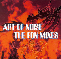 Art Of Noise - 1991