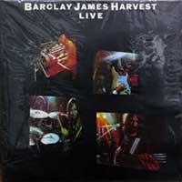 Barclay James Harvest - 1974