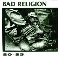 Bad Religion - 1991