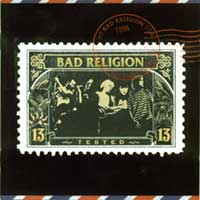 Bad Religion - 1997