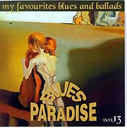 Blues Paradise Vol. 13
