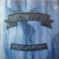 Bon Jovi - 1988