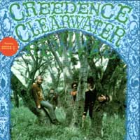 Creedence Clearwater Revival - 1968