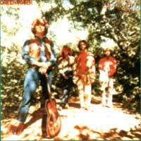 Creedence Clearwater Revival - 1969