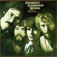 Creedence Clearwater Revival - 1970