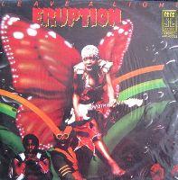 Eruption 1979