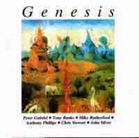 Genesis - 1969