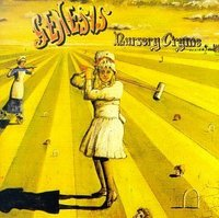 Genesis - 1971