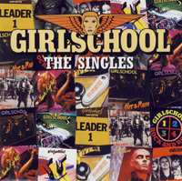 Girlschool - 2007