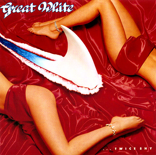 Great White - 1990