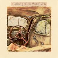 Harlequin - 1981