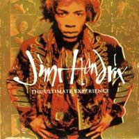 Jimi Hendrix - 1992