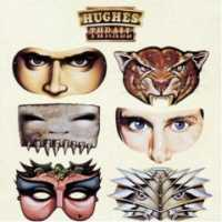 G Hughes & P Thrall - 1982