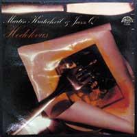 Martin Kratochvil & Jazz Q - 1979