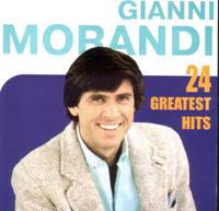 Gianni Morandi - 1988