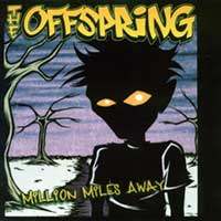 The Offspring - 2001