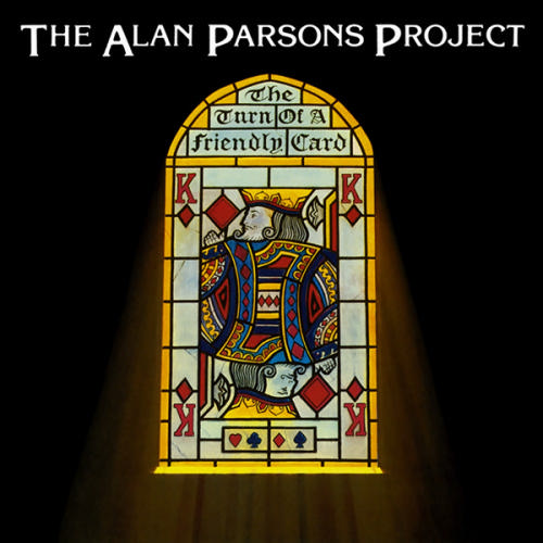 Alan Parsons Project - 1980
