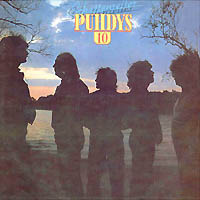 Puhdys - 1981