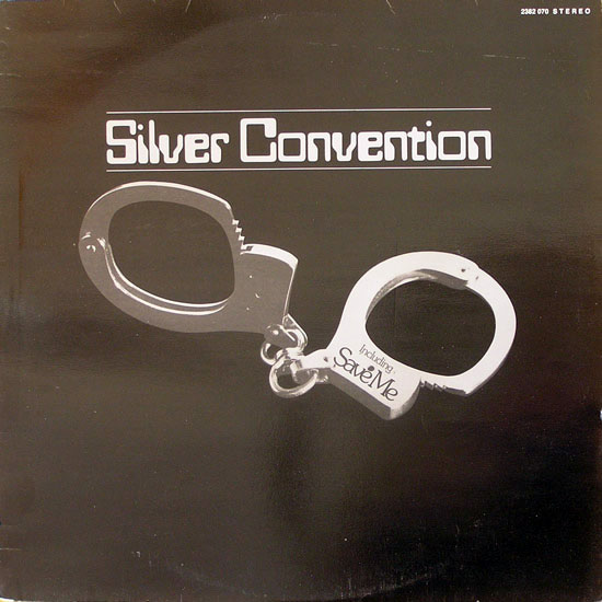 Silver Convention - 1975