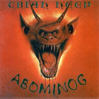 Uriah Heep - 1982